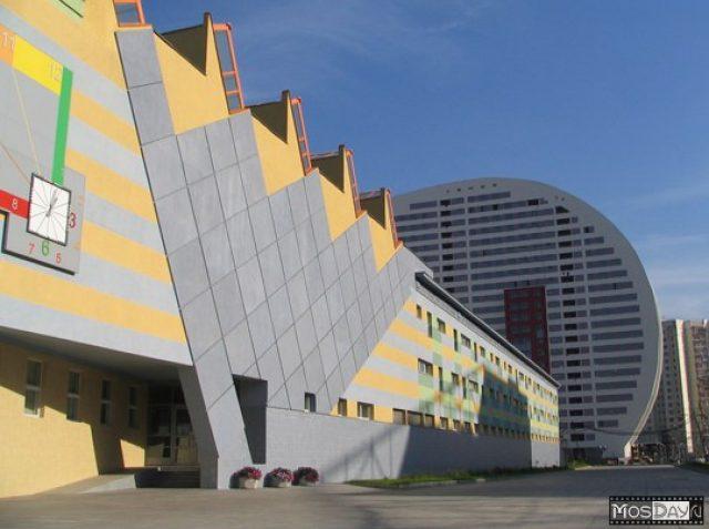 Гимназия 1409, Москва — Песни для выступлений (2015-2016)