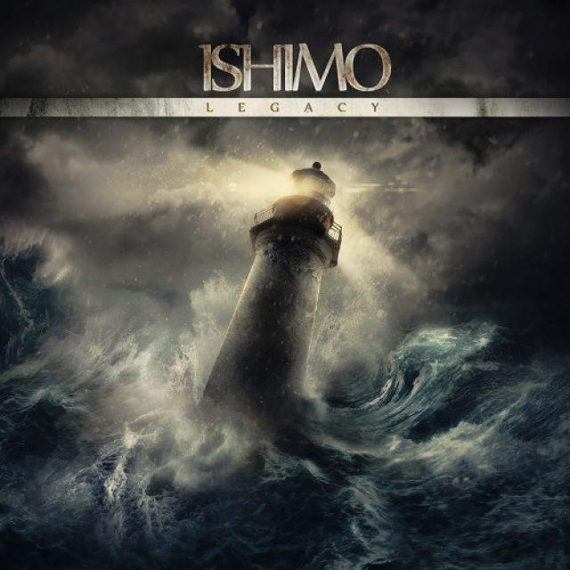 Ishimo — Legacy (2013)