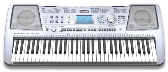 Yamaha PSR-290