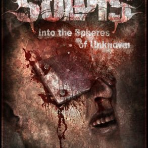 SOLDIS — In To The Spheres Of Unknown (2013)