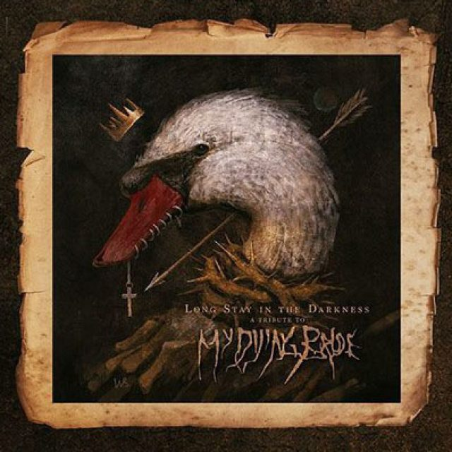 Vorongrai — Thy Raven Wings (2016)