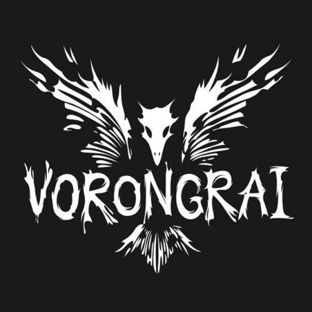 Vorongrai — Приглашение на концерт (2012)