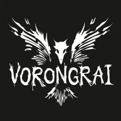 Логотип Vorongrai