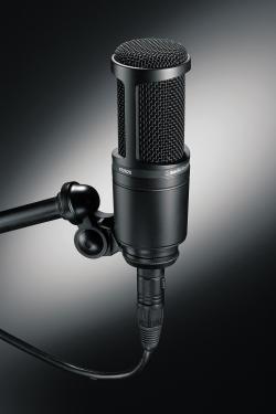 Audiotechnika AT2020