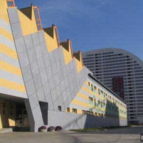 Гимназия 1409, Москва – Песни для выступлений (2015-2016)