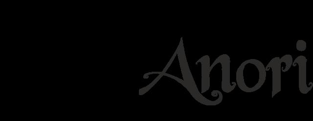 Логотип ANORI