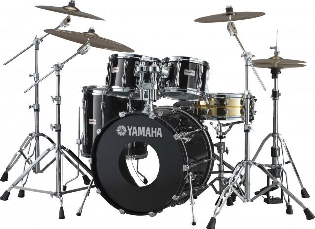 Yamaha Recording Custom
