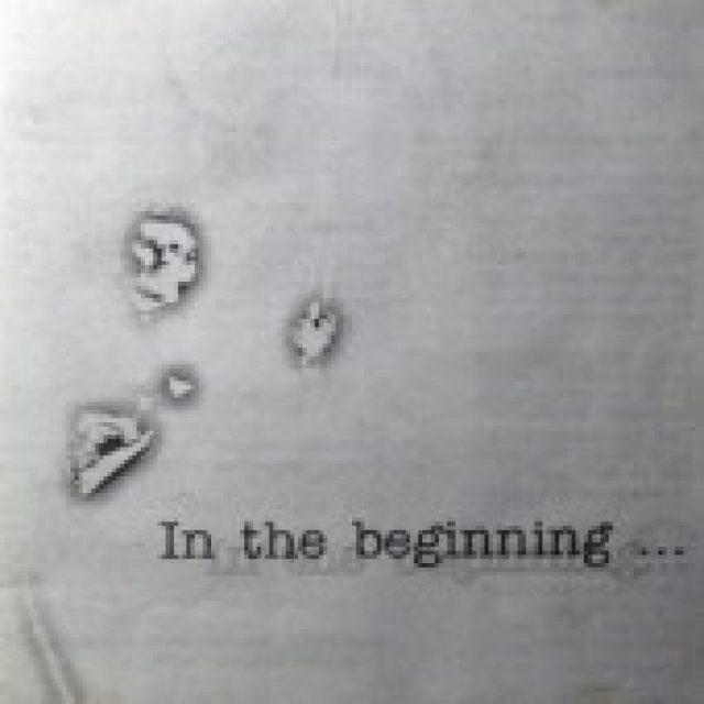 Vorongrai – In The Beginning (2002)