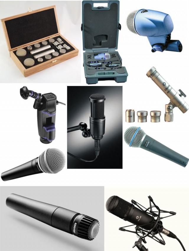 Микрофонный парк