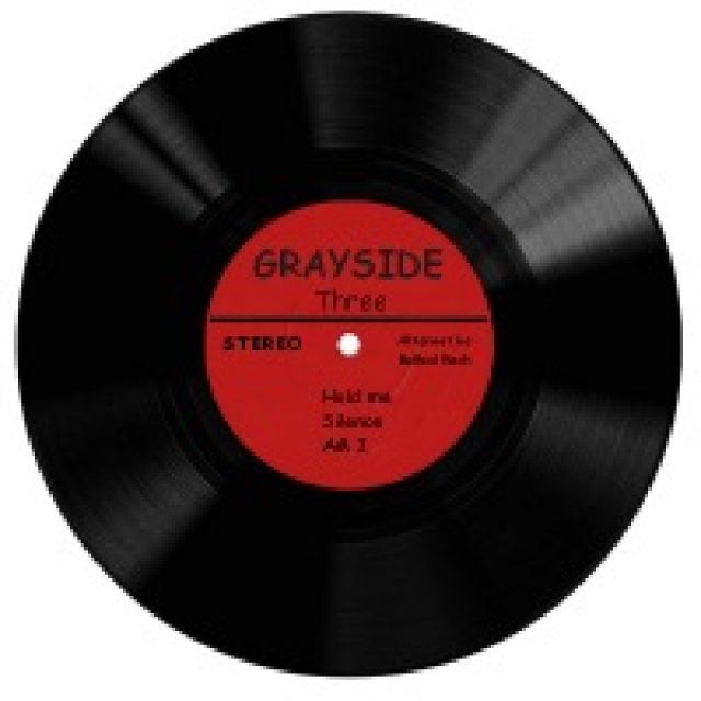 Grayside – Lost Album (2014)