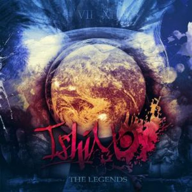 Ishimo – Legends EP (2011)