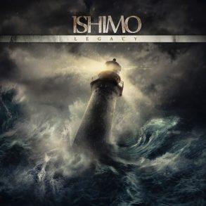 Ishimo – Legacy (2013)