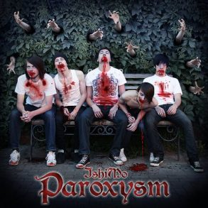 Ishimo – Paroxysm (2009)