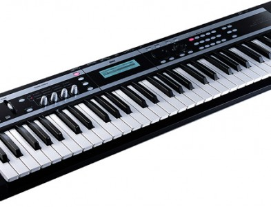 Клавишные инструметы