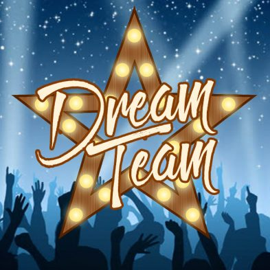 Логотип DreamTeam