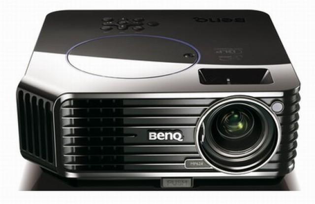 Цифровой проектор Benq MP624