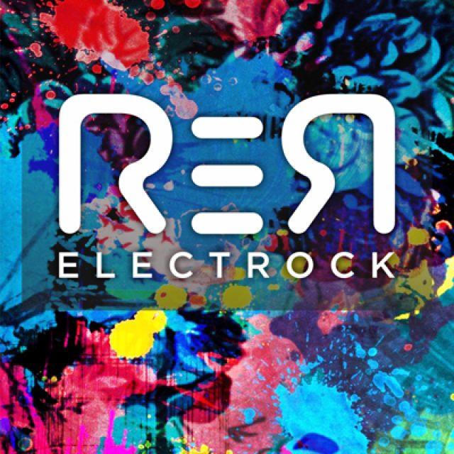 REЯ – ELECTROCK (2013)