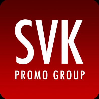 Логотипы промо-группы SVK