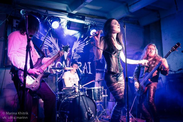 SVK.photo – портфолио – фотосъемка концертов – фото 1
