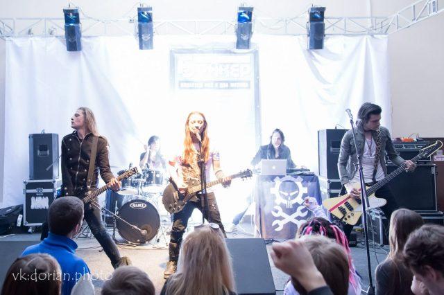 SVK.photo – портфолио – фотосъемка концертов – фото 3