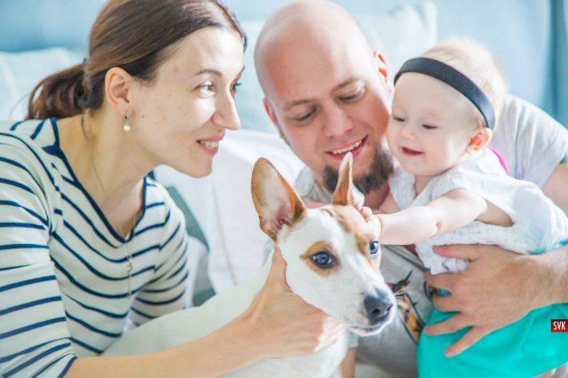 SVK.photo – портфолио – семья и дети – фото 4