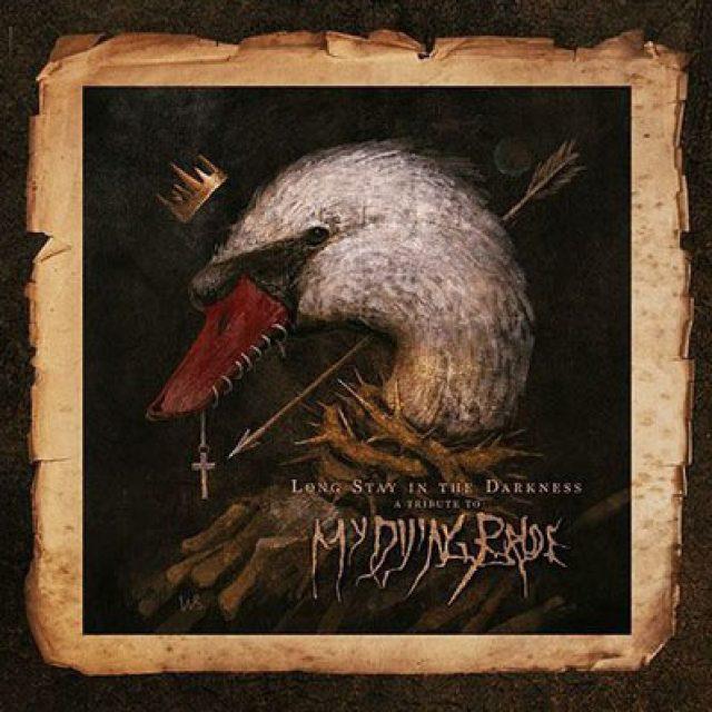 Vorongrai – Thy Raven Wings (2016)