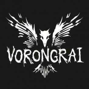 Vorongrai – Playback для выступлений (2014-2016)